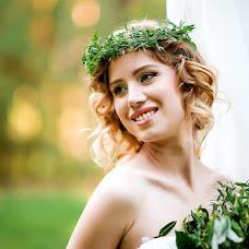 Wedding photographer Mariya Smirnova (smska). Photo of 27.05.2016