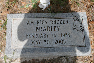 Photo: America Rhoden / Unknown