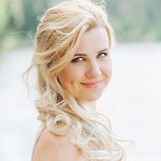 Wedding photographer Alla Rukosueva (AllaRu). Photo of 13.11.2017