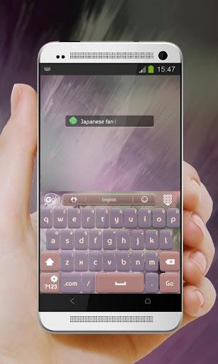 無料个人化Appの日本のファン GO Keyboard|記事Game