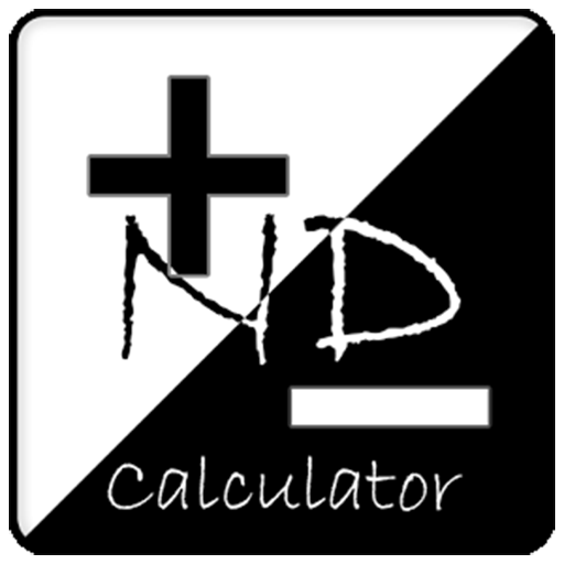 ND Filter Calculator Pro