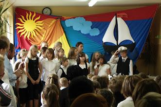 Photo: Rozpoczynamy nowy rok szkolny 2011/2012