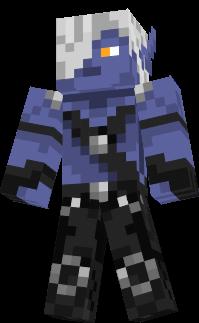 Elf Nova Skin