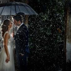 Wedding photographer Antonis Panitsas (panitsas). Photo of 04.11.2015