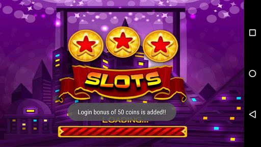 5 Reel Slot Game - FREE