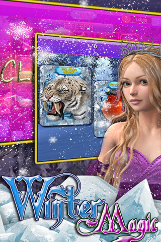 Winter Magic Coin Party Dozer  screenshots EasyGameCheats.pro 1