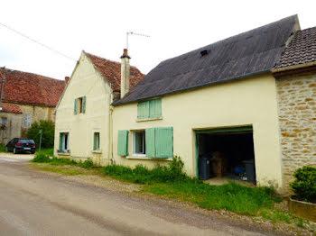 maison à Semur-en-Auxois (21)