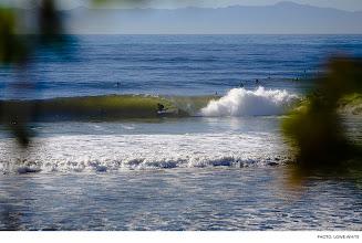 Photo: Photo of the Day: Rincon, California. Photo: Lowe-White #Surfer #SurferPhotos