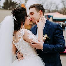 Wedding photographer Antonina Riga (tonya). Photo of 29.03.2018
