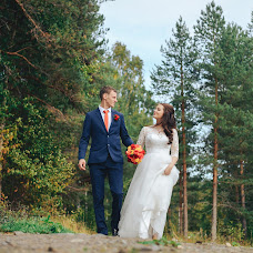 Wedding photographer Sergey Khokhlov (serjphoto82). Photo of 03.10.2018