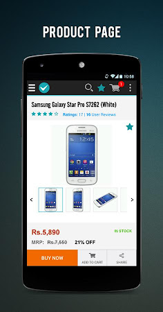 ShopClues 2.1.35 screenshot 33134