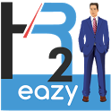 HR2Eazy – HR and Payroll icon