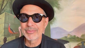 Jeff Goldblum; James Blake thumbnail