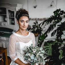 Wedding photographer Daniel Kuschel (DanielKuschel). Photo of 03.11.2018