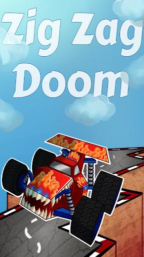 Zig Zag Doom