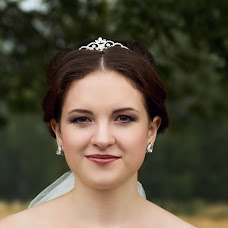 Wedding photographer Artem Lomakin (artfirinoff). Photo of 31.01.2017