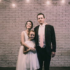 Wedding photographer Luna Dunia (LunaDunia). Photo of 16.03.2018