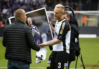 """Zetterberg estime qu'Oli ferait du bien à Anderlecht: """"C'est quand ça va mal qu'on a besoin de tauliers"""""""