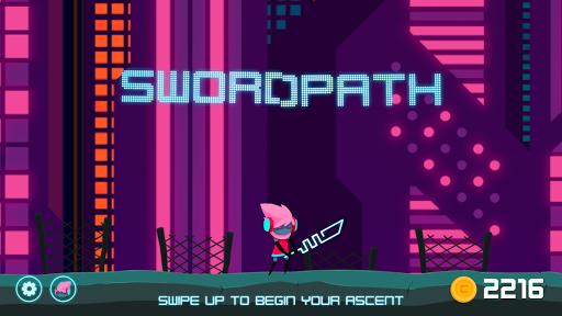 Swordpath