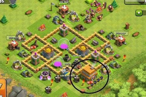 Crafting Guide for Clash Clans - screenshot