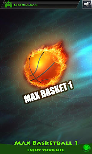Basketball Shoot Star