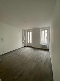 appartement à Le Grand-Lemps (38)