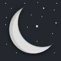 White Noise Deep Sleep Sounds icon
