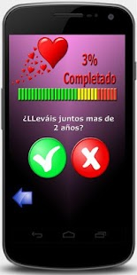 Test de Amor (BROMA-SUSTO) - náhled