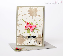 Photo: http://bettys-crafts.blogspot.com/2014/03/happy-birthday-die-dritte.html
