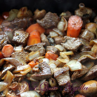 Burgundy Mushroom Gravy Recipes