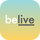 BeLive - Live Video Streaming icon