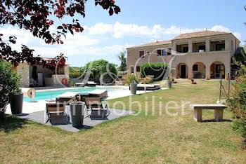 Villa 250 m2