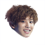 Exo WhatsAppステッカーKpop APK icon
