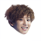 Exo WhatsApp Sticker Kpop icon