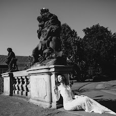 Wedding photographer Darya Adamova (dachenka). Photo of 09.06.2016