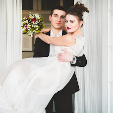 Wedding photographer Alena Fedorova (fedordetka). Photo of 27.04.2016