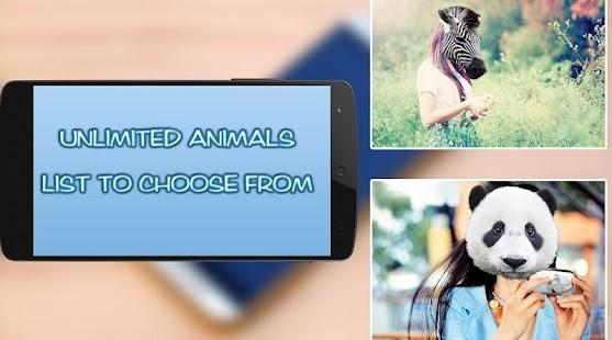 Animal Face Pro screenshot