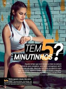 Revista Boa Forma- screenshot thumbnail