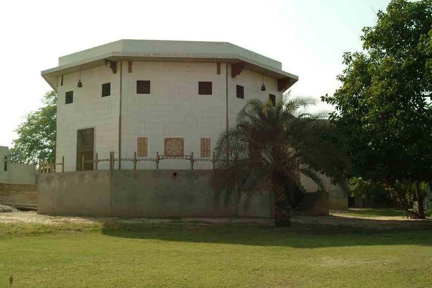 Chughtai Museum Lahore