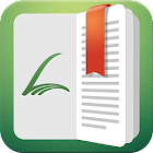 Librera - Book Reader of all formats & PDF Reader icon