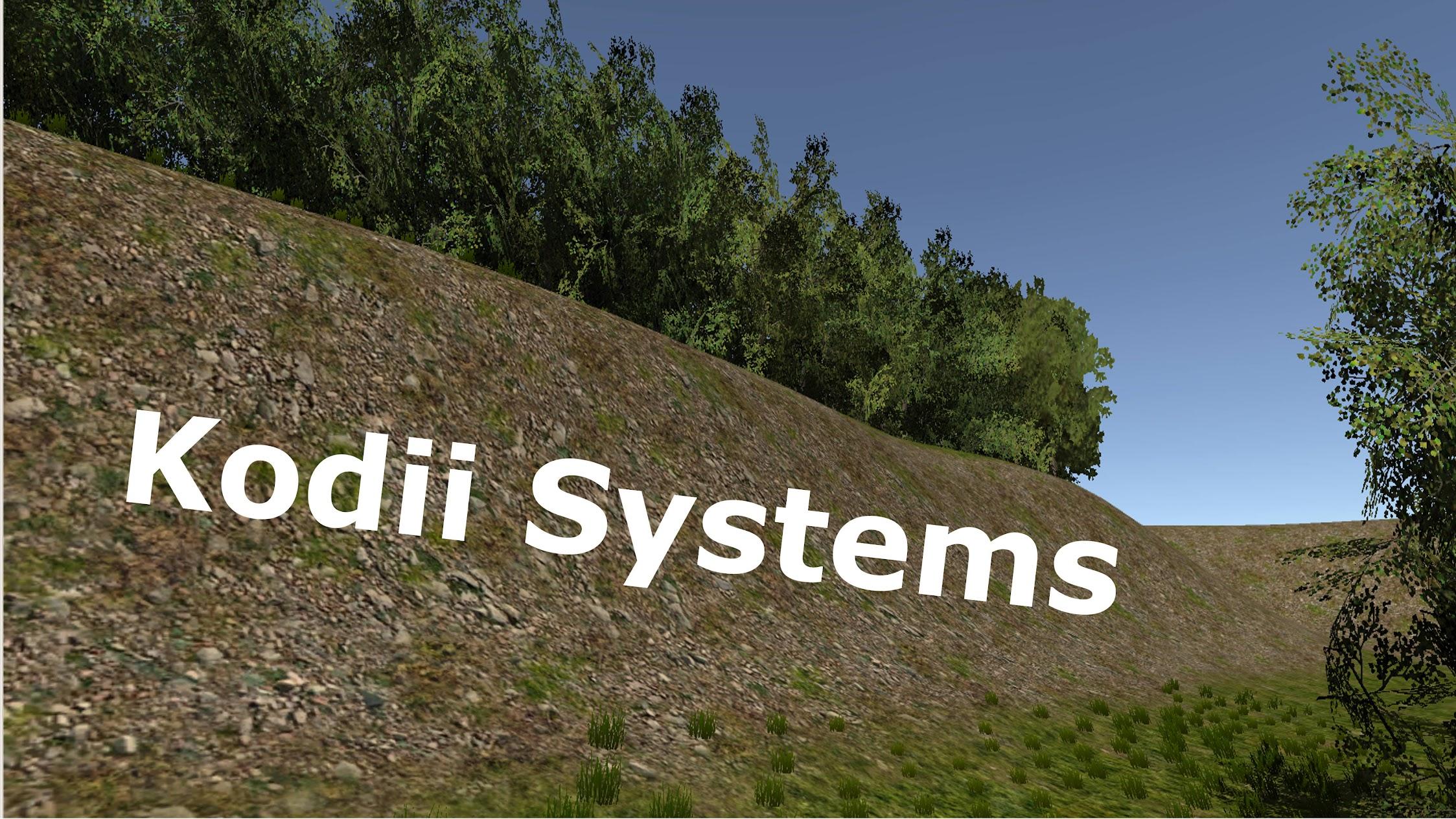 Kodii Systems