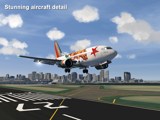 Aerofly FS 2020  screenshots 20