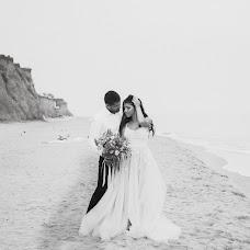 Wedding photographer Olya Yakubovskaya (yakubovskaya). Photo of 15.03.2017