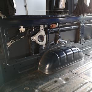 ハイエースワゴン TRH229W グランドキャビンのカスタム事例画像 148neoさんの2019年09月08日10:23の投稿