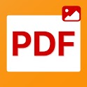 Converter Image to PDF: Convert Picture JPG to PDF icon