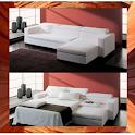 ideias sofá-cama icon