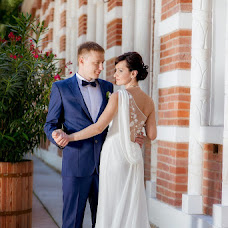 Wedding photographer Elena Shaydenko (ElenaSh). Photo of 12.02.2016