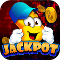 Slot Games: 777 Jackpot Party icon