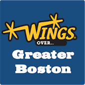 Wings Over Greater Boston