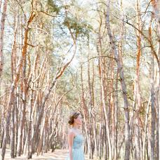 Wedding photographer Anna Zakharchenko (fotoiva). Photo of 10.08.2017